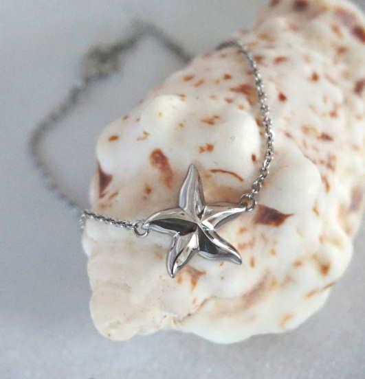 Bracelet étoile De Mer